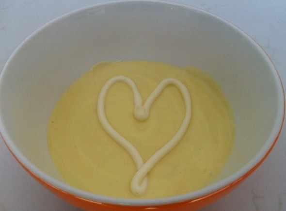 The Best Mayonnaise Recipe