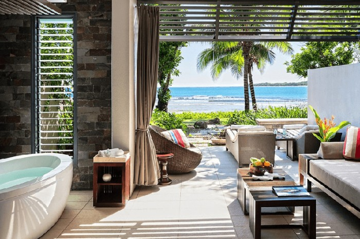 InterContinental Hotel Fiji Golf and Spa Resort - amazing rooms
