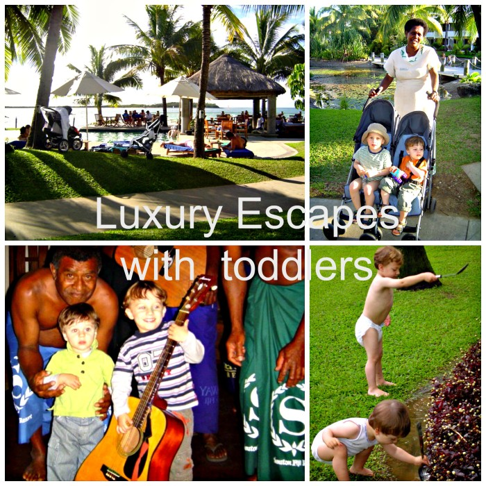 Luxury Escapes. Surviving travel with toddlers and kids. Travel Tips and inspiration from Frequent Flyer Mums. Packing tips, hotel tips, food tips. Fiji.