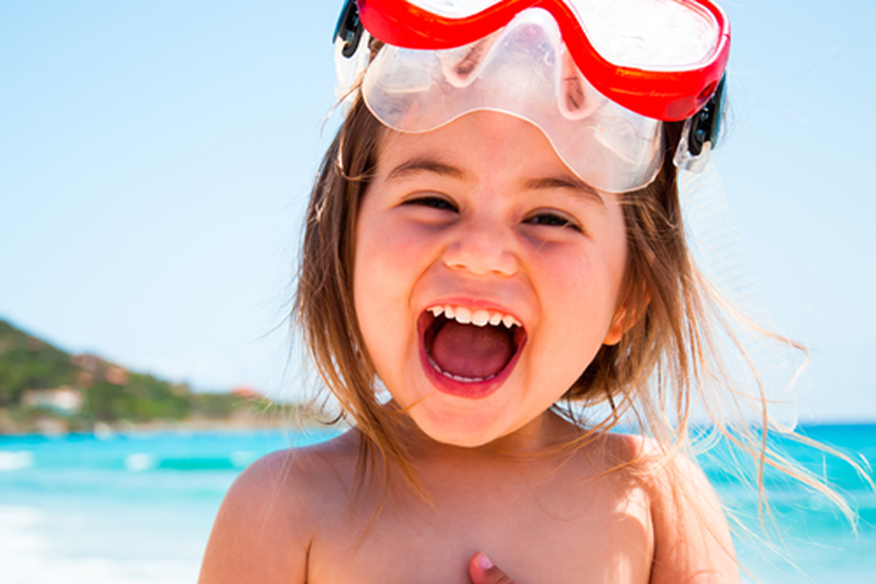 Valuable Tips for Travelling with Toddlers