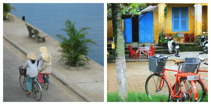 Hoi An Vietnam, where to stay, where to eat, what to do