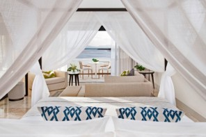 Luxury Escape – Beautiful Beach Hotels