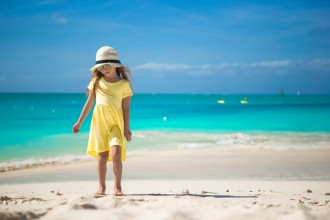 7 Beach Destinations for Fabulous family Holidays