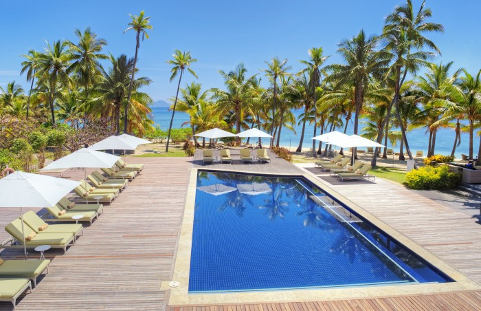 7 Beach Destinations for fabulous family Holidays from Australia