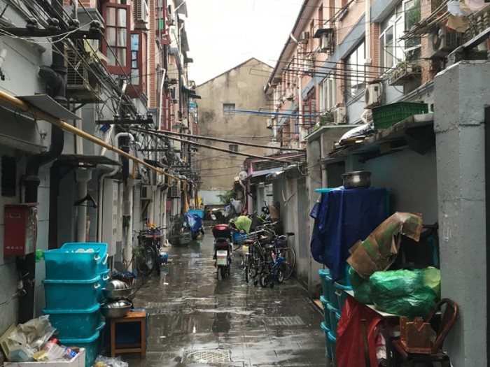 Things to see in Shanghai (for families)