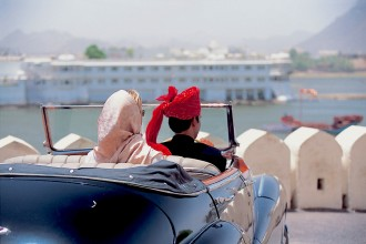 Where to Stay in Udaipur Taj Lake Palace