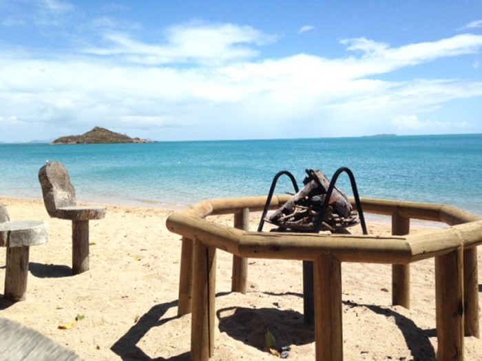 Where to stay in Whitsundays: (& what to do)
