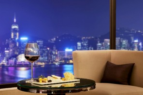 Hong Kong Where to Stay: Sheraton Hong Kong Hotel & Towers