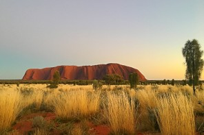 Ten Reasons you must visit Uluru now