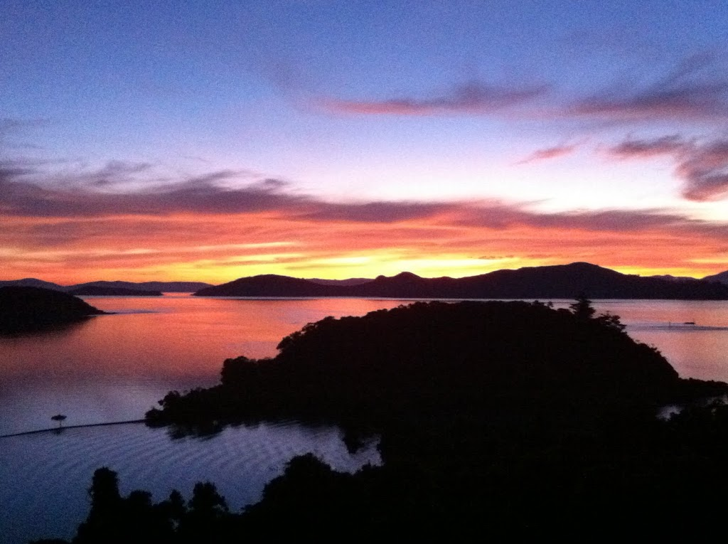 Holidays with Kids in Airlie Beach, The Whitsundays
