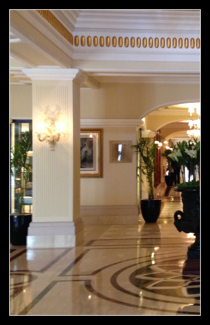 the imperial hotel new delhi hotel review. Black Bedroom Furniture Sets. Home Design Ideas