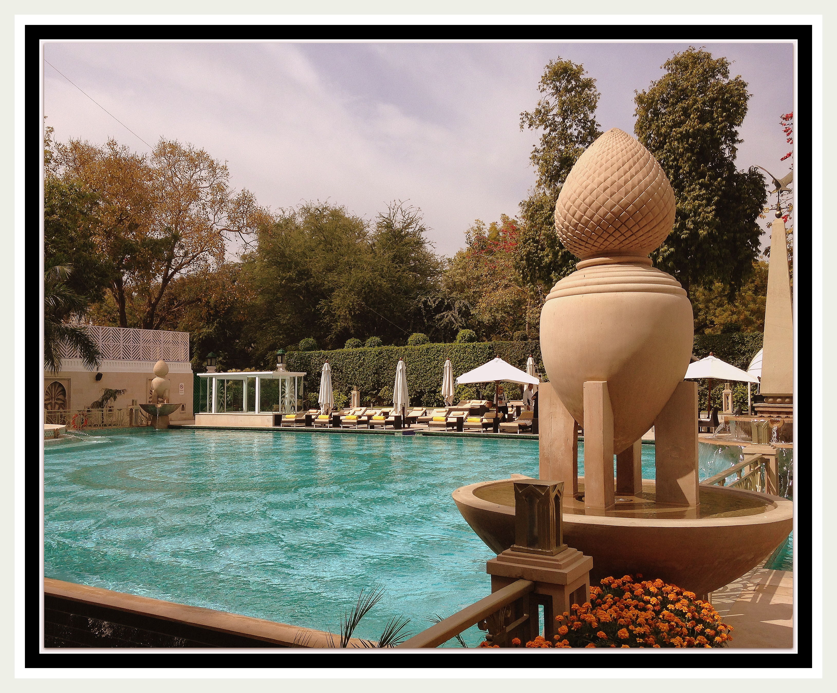 The Imperial Hotel New Delhi - Hotel Review
