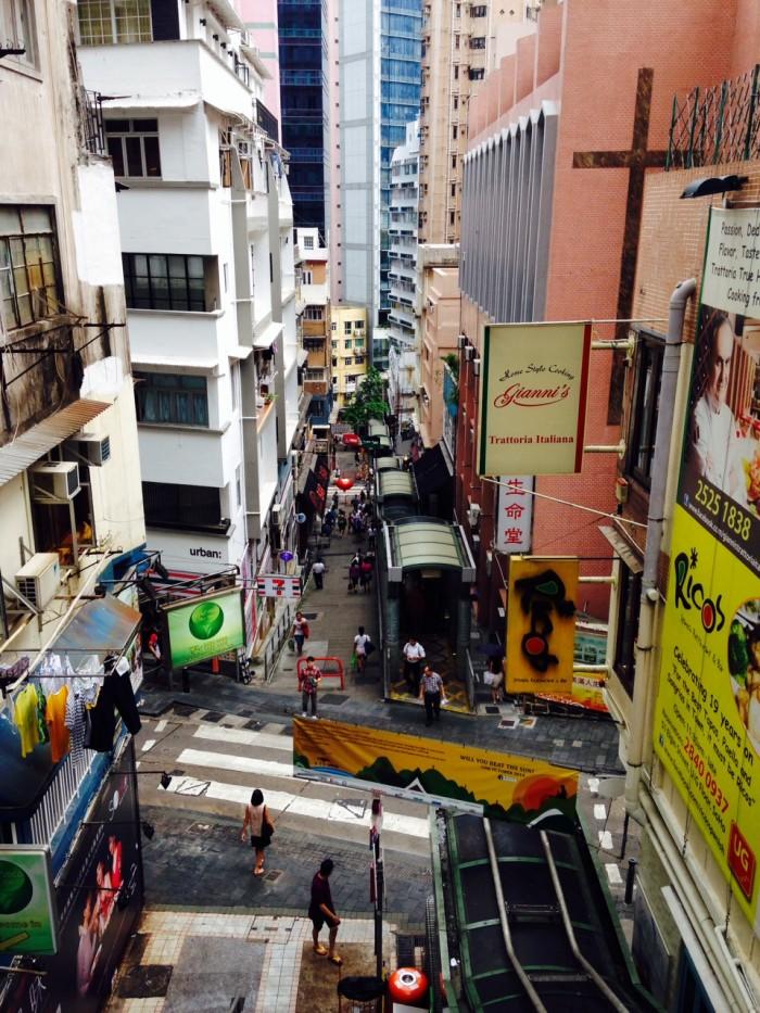48 Hours in Hong Kong