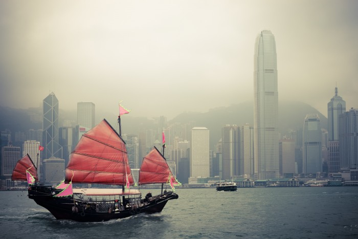 Where to shop in Hong Kong with The Urban Mum