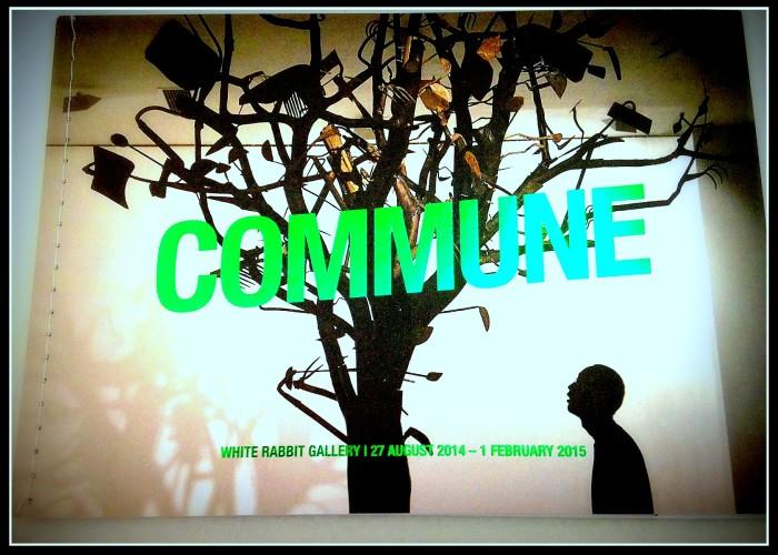 Commune - until 1 February 2015