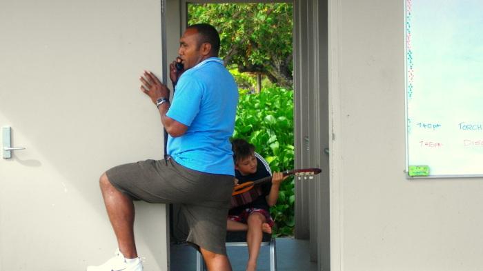 Intercontinental Fiji Golf Resort & Spa - Holidays with Kids