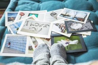 Holiday Dreaming Postcard souvenirs