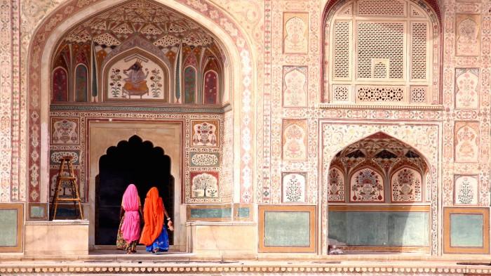 Luxury Escape Jaipur India - Shop Eat Visit - with The Urban Mum