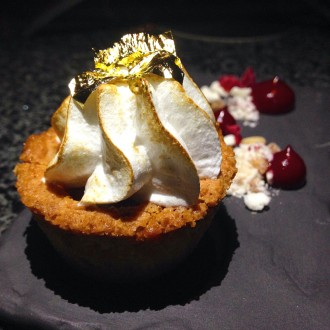 The Urban Mum enjoys a Culinary Journey at the InterContinental Hotel Sydney