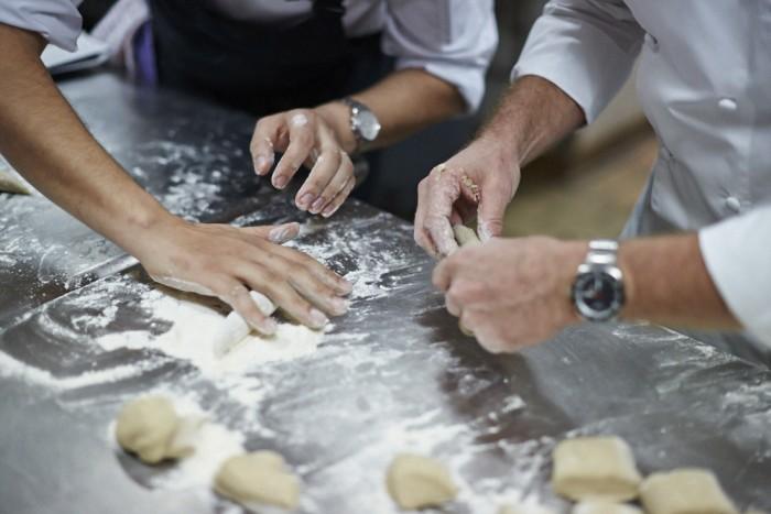 The Urban Mum enjoys a Culinary Journey at InterContinental Hotel Sydney