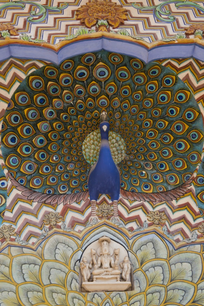 Luxury Escape Jaipur India - Shop Eat Visit
