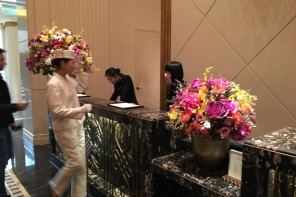 The Peninsula Shanghai Review – Luxury Hotel on the Bund
