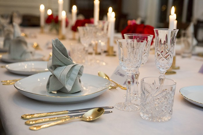Royal Guide to Etiquette and Entertaining