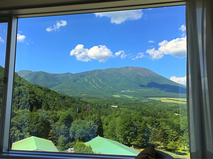 Travel to Northern Japan