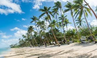 Top Model Fiji Travel Tips