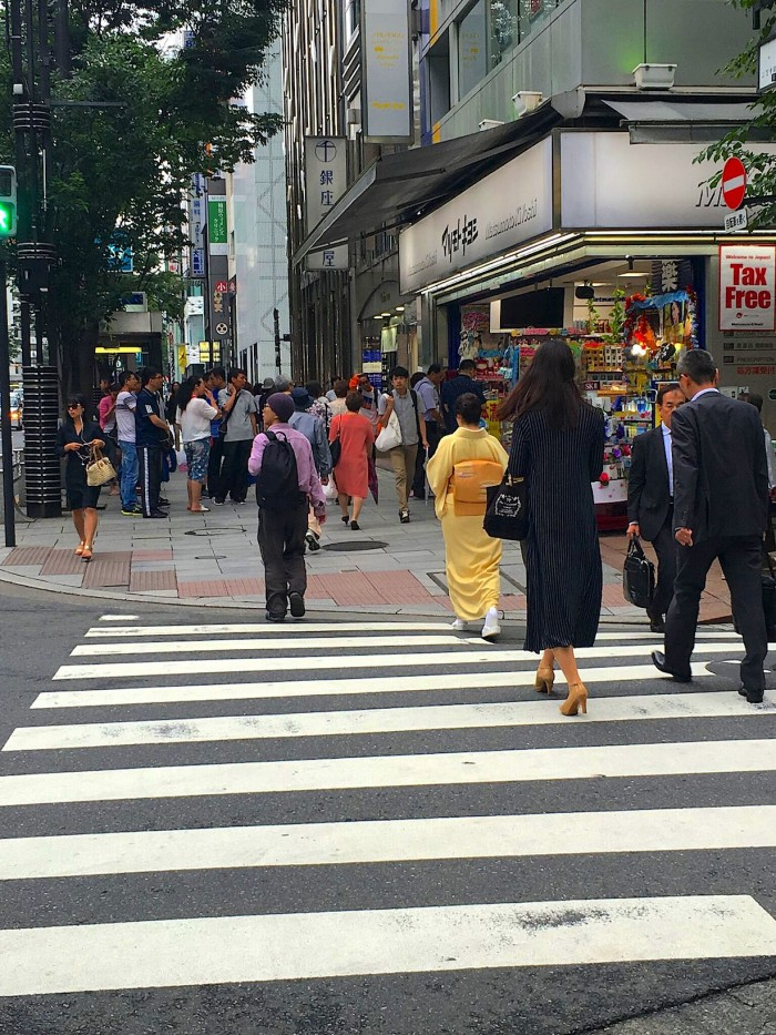 City Guide Tokyo - Where to Stay - Luxury Japan
