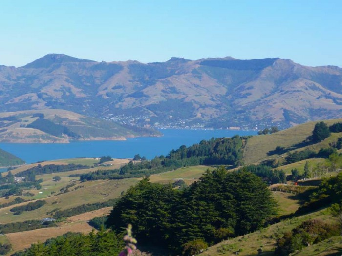 New Zealand Time Twitter: Things To See And Do In Christchurch New Zealand (with