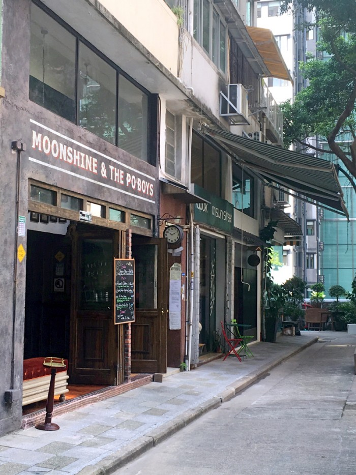 Where to go in Hong Kong - Local Secrets