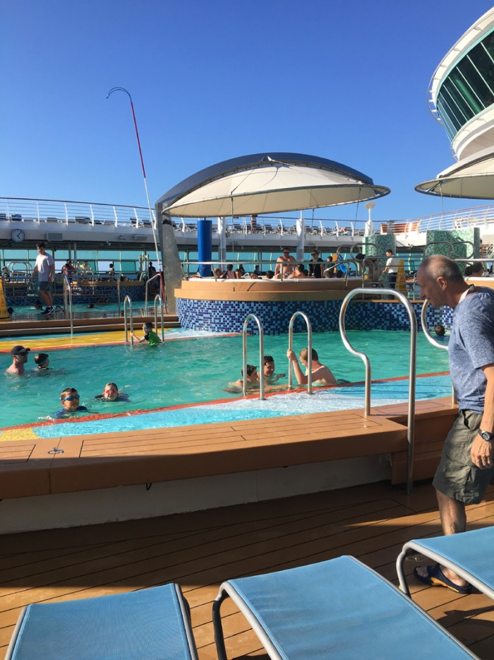 Tips for Family Cruising Holidays