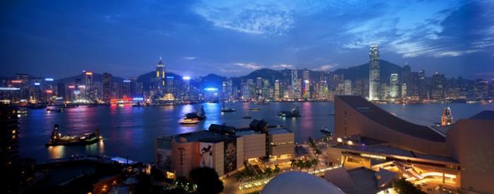 she482ed-116916-Hong Kong skyline at night