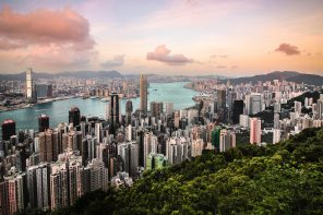 Ten Places to go in Hong Kong that I Love