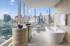 Where to Stay in Sydney: Sofitel Staycation